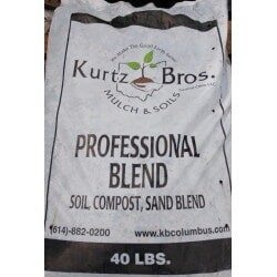 Professional Blend 1 cubic ft bag